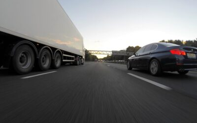 Smart Fleet Management