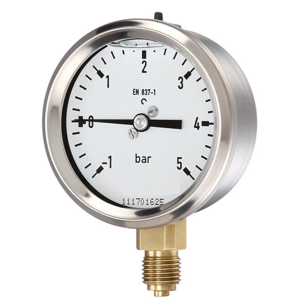 Bourdon_Pressure_gauge